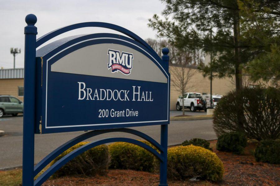 Braddock+Hall