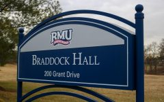 RMU's Braddock Hall not available for housing during 2019-20 school year