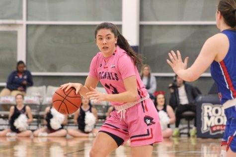 Preview: Women's basketball hosts SFU to close season
