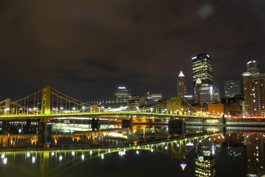 Pittsburgh named No. 1 city for small businesses