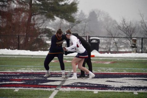 Preview: Women's lacrosse looking for first program win against Bucknell