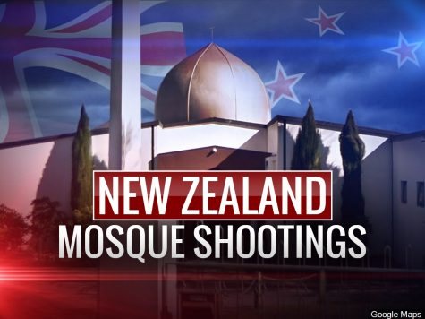 Pittsburgh Police increase security at local mosques following deadly New Zealand mass shooting