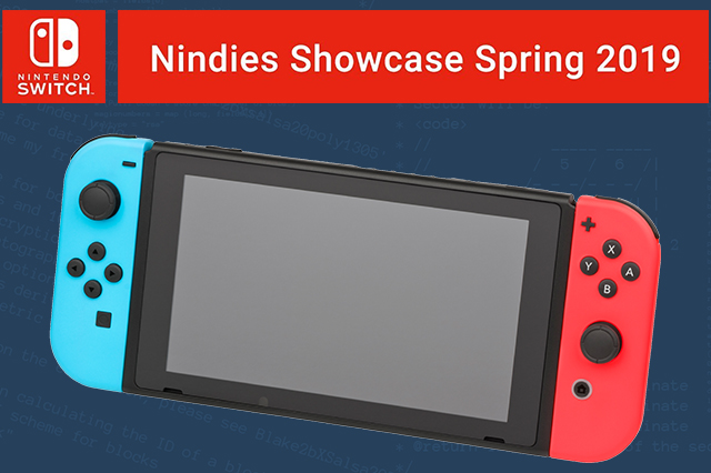 Nintendo's Nindies Showcase Recap (3/20)