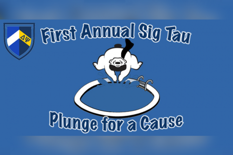 First-ever polar plunge to be hosted at RMU by Greek Life's Sigma Tau Gamma