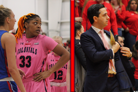 Coach Buscaglia wins third straight COY award; Ezeigbo earns DPOY