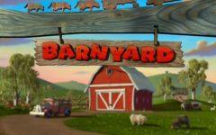 Scote's G.O.A.T.S. - Barnyard