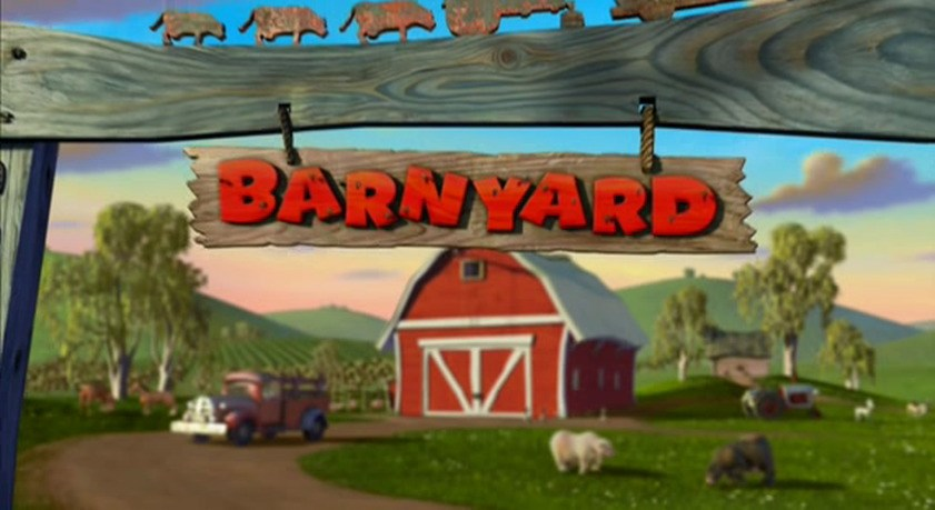 Nickelodeon%27s+%22Barnyard%22+earned+a+measly+22%25+on+Rotten+Tomatoes.