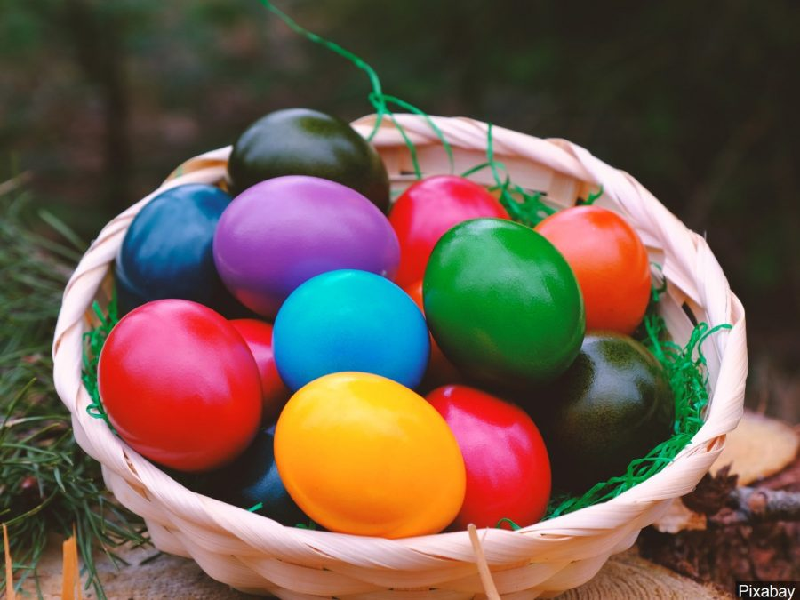 Pittsburgh named one of the best cities to celebrate Easter