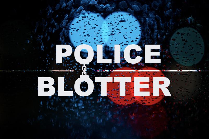 Police Blotter: 8/2/21 – 8/8/21