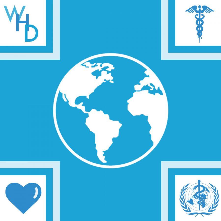 World Health Day-Spring 2019