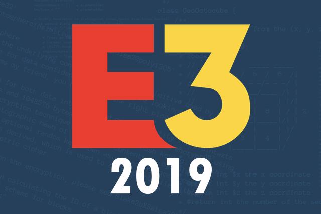 E3 2019 Conference Recap