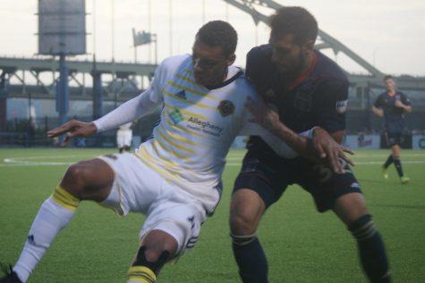 Quick Hits: Riverhounds defeat Bethlehem Steel FC, win fourth straight