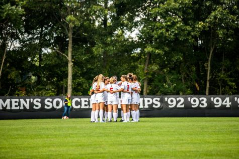 Preview: Women's soccer hopes to build on momentum against Howard