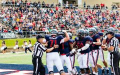 Preview: Colonials look to ground Flyers