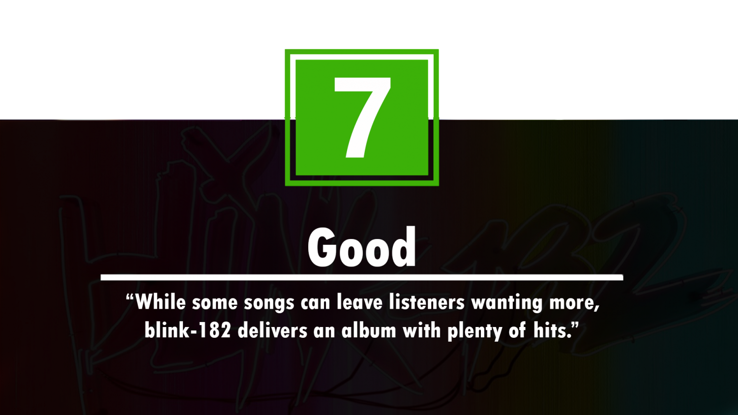 Blink 182 Review Score.png