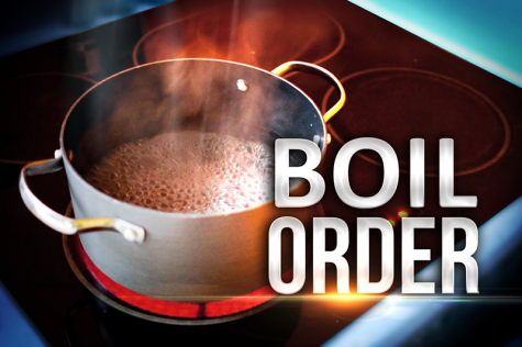 Precautionary boil water advisory issued for portions of Allegheny County