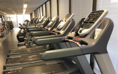 Yorktown Fitness Center transforms into a 24/7 facility