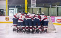 RMU wins 5-1 on Mental Health Night