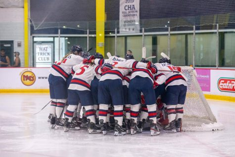 Preview: Colonials look to remain undefeated against no. 2 Gophers