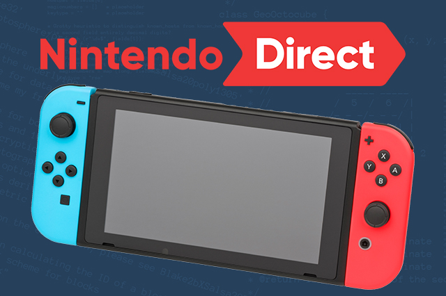 Nintendo Direct Recap (9/4)