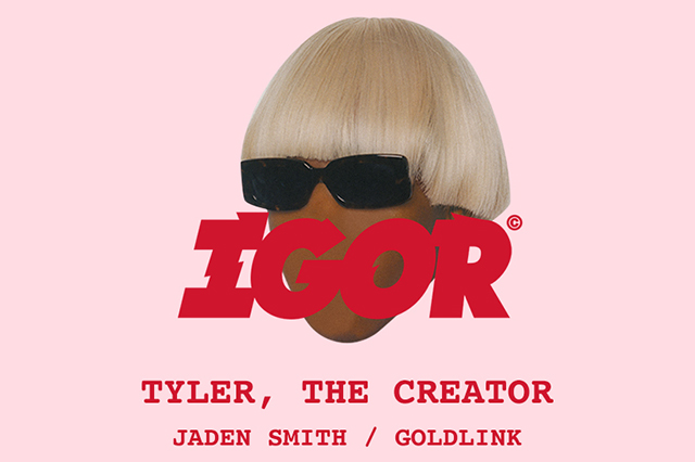 """Tyler, The Creator brings """"IGOR"""" to life at Stage AE"""