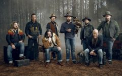 "Review: Zac Brown Band's ""The Owl"""