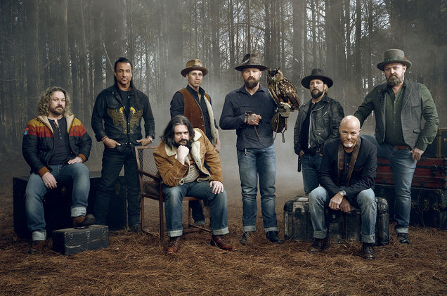 Review%3A+Zac+Brown+Band%27s+%22The+Owl%22