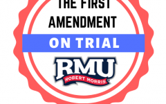 Professors David Jamison and Ann Jabro put the first amendment on trial with $2,000 grant