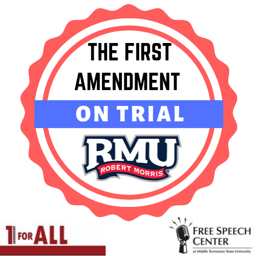 Photo Credit: (First Amendment on Trial)