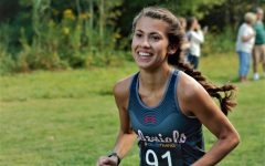 Preview: Cross country sprints to Canisius Alumni Classic