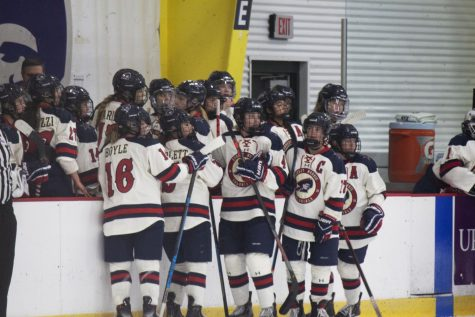 Preview: Colonials look to get back on winning track against Cornell