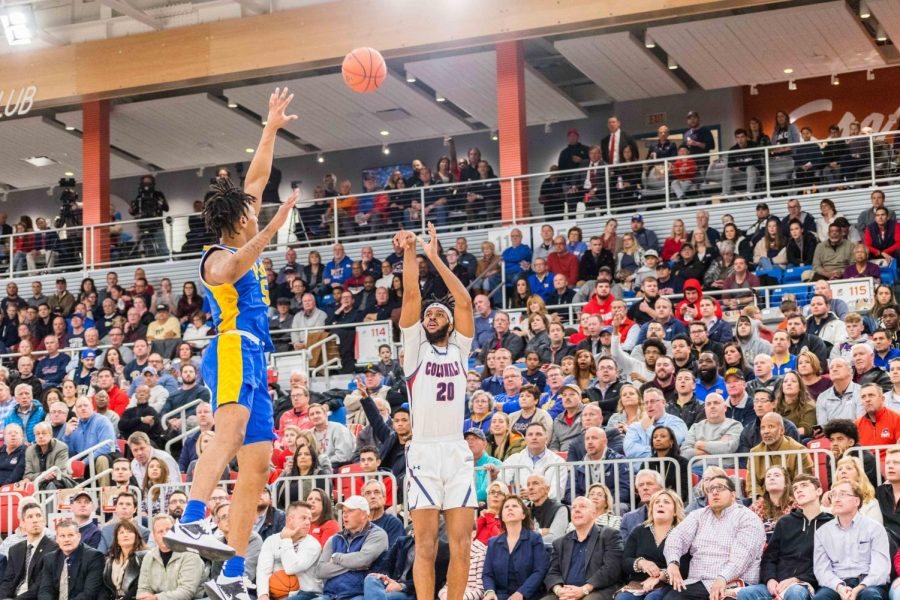 Preview: Colonials look to get back on winning track against Pioneers