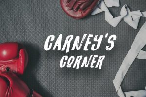 Carney's Corner: It's about time RMU moved on from Kowalski