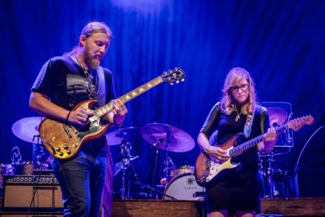 Tedeschi Trucks Band to visit UPMC Events Center