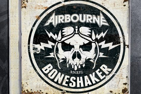 Review: Airbourne's