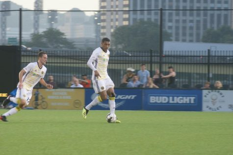 Riverhounds eliminated in overtime at home for second consecutive season