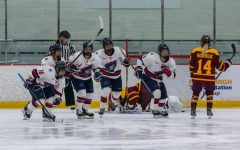 Women's hockey hosts first-ever Battle at the Burgh Tournament