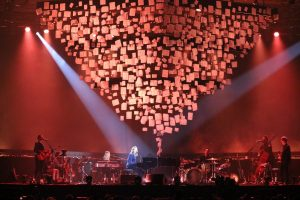 Sara Bareilles hosts emotional concert in UPMC Events Center