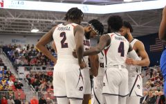 Colonials look for early season road victory
