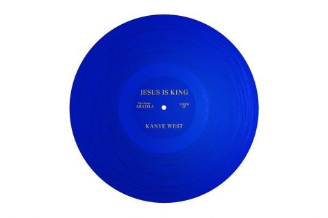 "Review: Kanye West's ""Jesus Is King"""