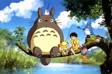 Cinemark at Robinson celebrates Ghibli Fest