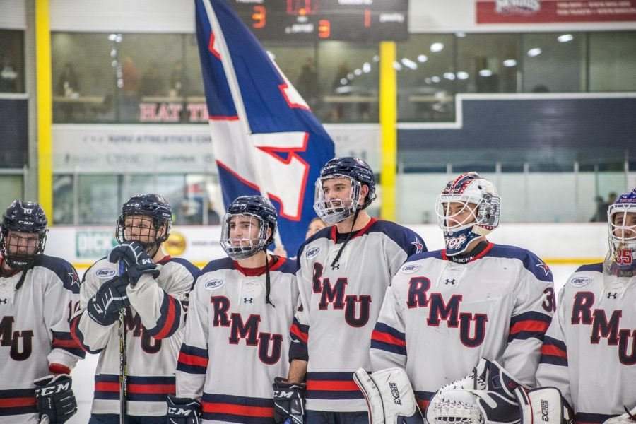 Colonials fall 2-1 in first shootout in program history