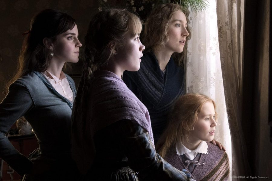 Review: Little Women