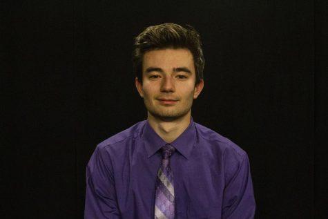 Photo of Austin Bechtold