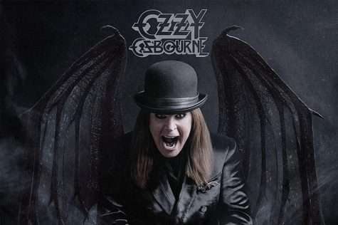 "Review: Ozzy Osbourne's ""Ordinary Man"""