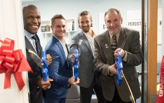 RMU School of Business opens the Center for Sales Excellence