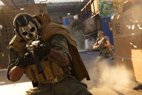 Call Of Duty: Modern Warfare releases second season of content