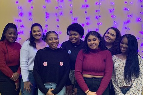 Sigma Lambda Gamma seeks members to become official chapter on campus