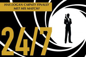 Reviewing over 52 hours of James Bond movies