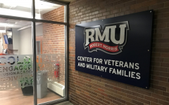 "RMU named as one of the nation's most ""military-friendly"" universities"